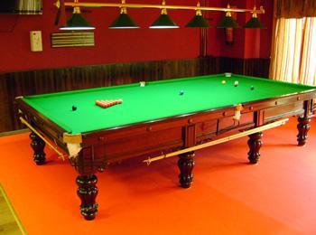 O'Sullivan Snooker Mesa
